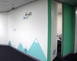 commercial projects archives cool art design imei wall branding
