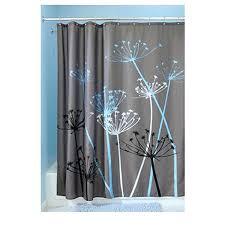 Curtain In Bathroom Shower Curtains 72x96 Shower Curtain Bathroom Design Blaire