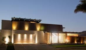 exterior house lighting ideas