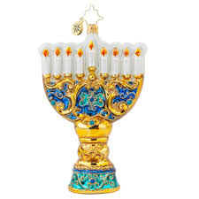decor radko shiny brite christmas brights cluster tree 4026807
