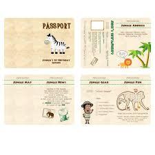 designs passport invitation templates passport invitation for