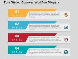 design powerpoint flow process powerpoint designs presentation designs template