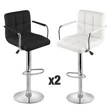 white stools and breakfast bars ebay