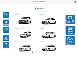 volkswagen models volkswagen seemore tr android apps on google play