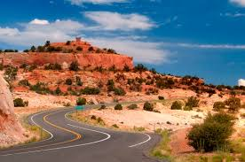 scenic byways utah golf universe