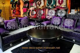 Banquette Marocaine Moderne by Indogate Com Photo De Salon Marocain Moderne
