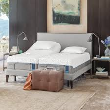 King Size Bed Frame Tempurpedic Tempurpedic Adjustable Bed King Size Marvelous Ideas For Build A