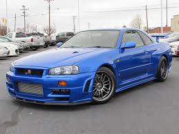 top 18 nissan skyline r34 items daxushequ com