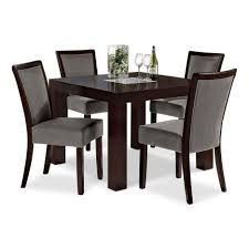 impressive 10 round dining table set for 6 decorating design of