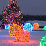 Outdoor Lighted Christmas Decorations Outside Lighted Christmas Decorations Christmas Decorations Ann