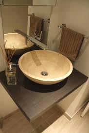 Dornbracht Lulu Faucet Designed By Monita Cheung Modern Bathroom Travertine Countertop
