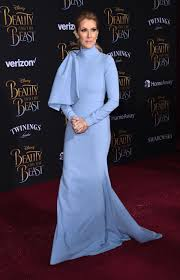 Homeaway Los Angeles by Celine Dion At Beauty And The Beast Premiere In Los Angeles 03 02