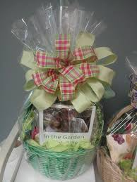 How To Make A Gift Basket 114 Best My Gift Baskets Images On Pinterest Basket Ideas Gift