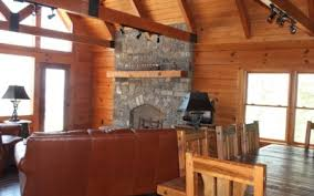 practical lighting tips for log homes log home blog timber frame blog by honest abe