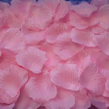 amazon com autom 1000 pcs fabric silk flower petals wedding