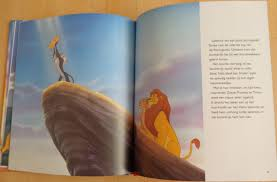 lion king fan lion king lees u0026 luisterboek