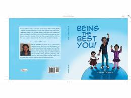 Barnes And Noble Germantown Md Fayth Thomas Announces Release Of U0027being The Best You