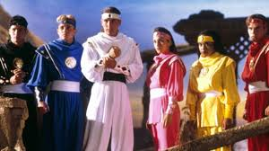 mighty morphin power rangers the movie 1995 rotten tomatoes