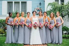 light gray bridesmaid dresses jim hjelm light gray bridesmaid dresses