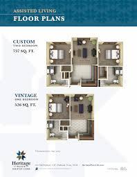 sagora floor plans