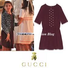 suri cruise fashion blog