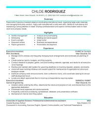 example perfect resume perfect resume with cover letter example