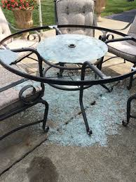 Patio Table Parts Replacement by Patio Furniture Parts Home Design