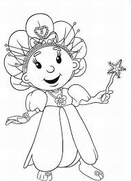 fifi flowertots poppy love fruits coloring pages batch