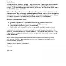 professional cover letter sample template professional senior