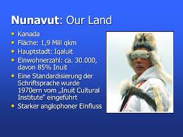 kanada fläche inuit aleutisch inuit aleutisch ppt herunterladen