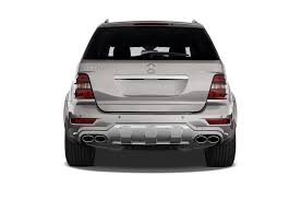 mercedes benz ml63 amg alive and well through 2011 model year