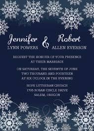 snowflake wedding invitations wordings free printable purple snowflake wedding invitations