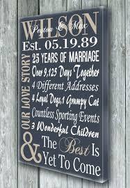 50th wedding anniversary ideas 50th wedding anniversary gifts anniversary gift wedding