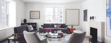 Home Design In New York Artful Living In New York Features Design Insight From The