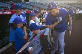 youngs why the royals need eric hosmer sports kansan