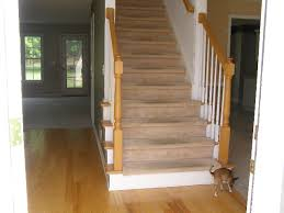 Banister On Stairs How To Refinish And Update Wood Stair Railings
