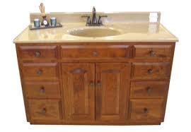 bathroom vanity rustic wood bathroom vanity tsc