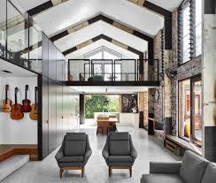 glass u0026 brick mountain home flooded with light u0026 ambiance