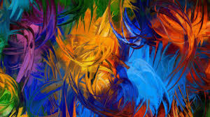 vibrant wallpaper getting lost in color abstract 4k wallpapers free 4k wallpaper