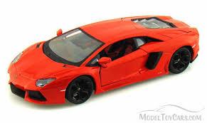 lamborghini diecast model cars lamborghini aventador lp700 4 orange maisto 31210 1 24 scale