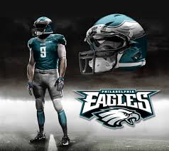 philadelphia eagles battle of the uniforms page 2