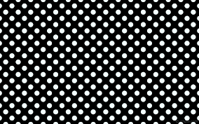 Milliken Area Rugs by Wallpaper Dots Spots Black White Polka 000000 F0ffff 135 72px 128px