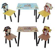 childrens table u0026 chairs kids furniture ebay