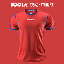joola table tennis clothing excellent rajula table tennis clothing men and women short sleeved t