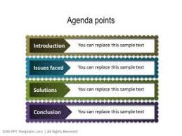 powerpoint agenda amitdhull co