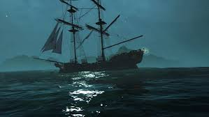 Reddit Assassins Creed Black Flag Assassins Creed Iv Black Flag Jackdaw At Night By Saurabh001 On