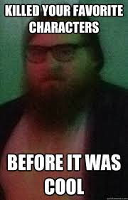 George Rr Martin Meme - hipster george rr martin memes quickmeme