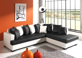 canap d angle but cuir but canap d angle cuir 10 avec pour un salon simple et moderne