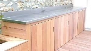 desserte cuisine ext駻ieure meuble cuisine exterieure meuble cuisine exterieur cuisine meuble