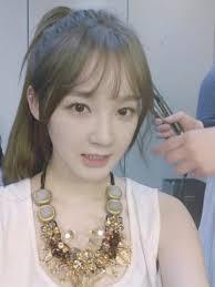 korean medium length hairstyles the hairstyle that is trending in korea now u2013 han hyo joo hair